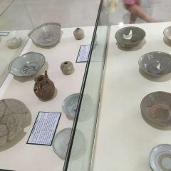 Silliman University Anthropology Museum User Photo