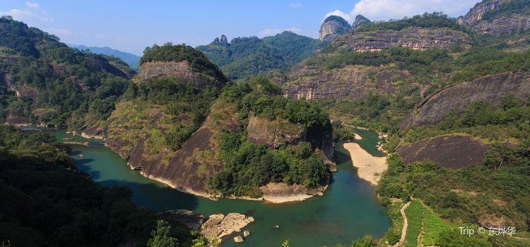 Wuyi Mountains2
