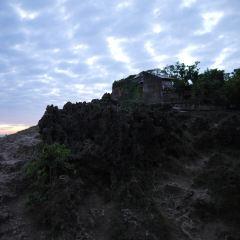 울루와뚜 절벽사원 여행 사진