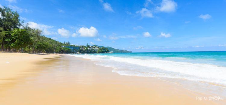 Surin Beach3