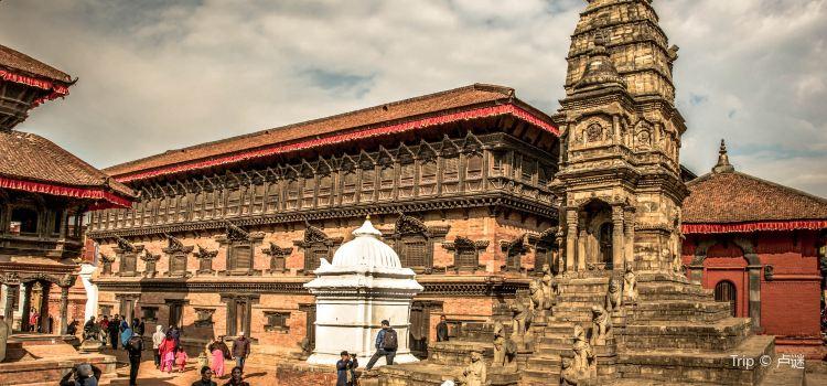 Vatsala Durga Temple3