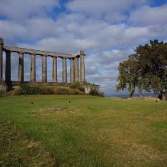 Calton Hill User Photo