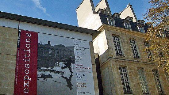 歐洲攝影館