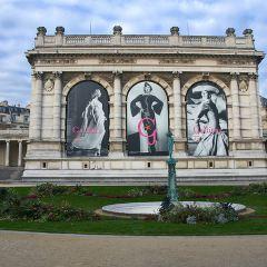 Musee d'Art Moderne de la Ville de Paris User Photo