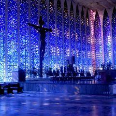 Santuario Dom Bosco User Photo
