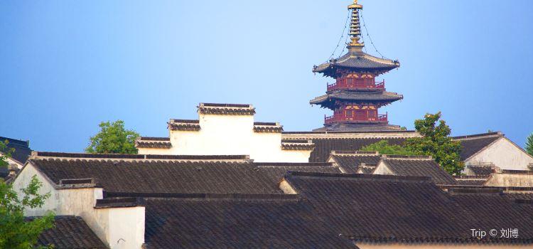 Hanshan Temple2