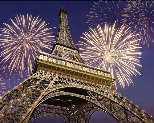 Parisian Macao Eiffel Tower Admission Ticket (Level 7 + Level 37)