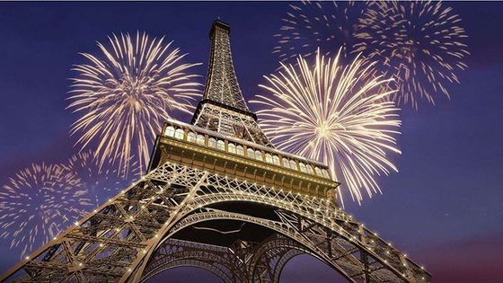 28% Off | Parisian Macao Eiffel Tower Admission Ticket (Level 7 + Level 37)