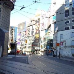 Yonge-Dundas Square User Photo