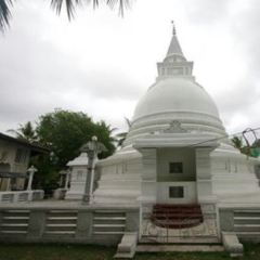 Asokaramaya Buddhist Temple User Photo