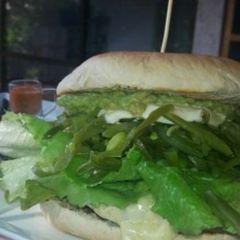 Club Sandwich用戶圖片