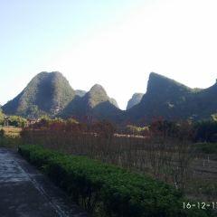 스와이타오위안 여행 사진