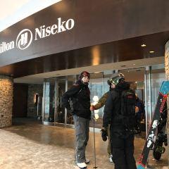 Niseko User Photo