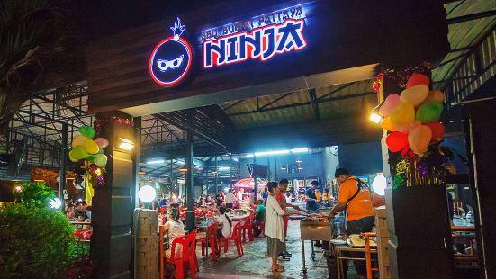 Ninja BBQ Buffet Restaurant