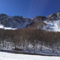 Little Tianchi User Photo