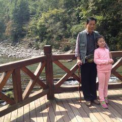 黎坪森林公園用戶圖片