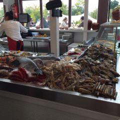 Mercado Lonja del Barranco User Photo