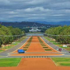 澳洲皇家空軍紀念碑用戶圖片