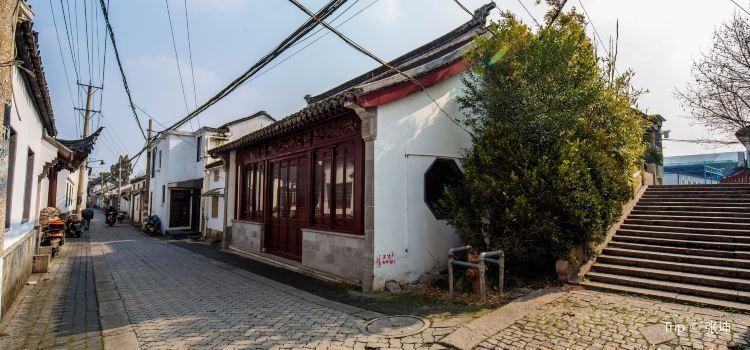 Shiquan Street3