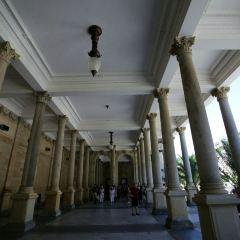 Mlynska kolonada User Photo