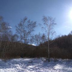Changchengling (Great Wall Ridge) Ski Resort User Photo