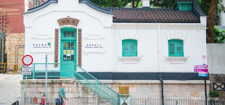 Wan Chai Post Office1