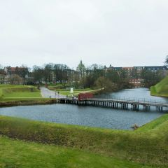 Kastellet User Photo