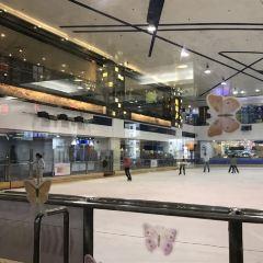 Binghe Wanzhenbing Skating Rink User Photo