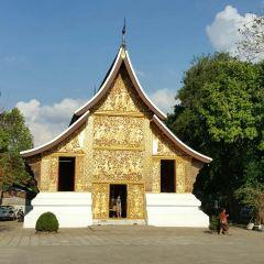 Wat Xieng Thong User Photo