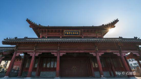 中國漕運博物館