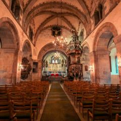 Bergen Cathedral User Photo