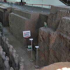 秦始皇兵馬俑博物館用戶圖片