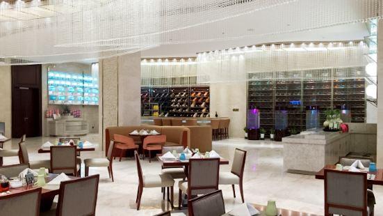 Wu Jiang Hotel Ai Qin Hai Restaurant