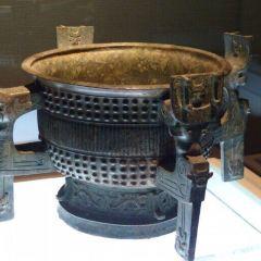 寶雞青銅器博物館用戶圖片