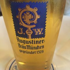 Augustiner Braustuben User Photo