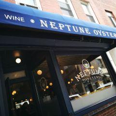 Neptune Oyster User Photo