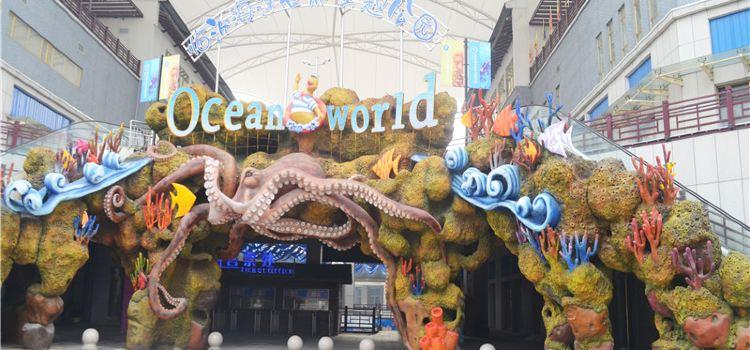 臨沂海洋世界主題公園1
