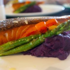 Westin Guangzhou Seasonal Tastes Restaurant User Photo