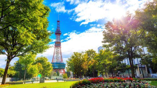 名古屋電視塔
