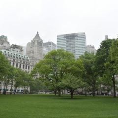 Battery Park User Photo