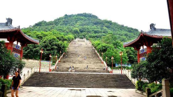 Xishan Scenic Area