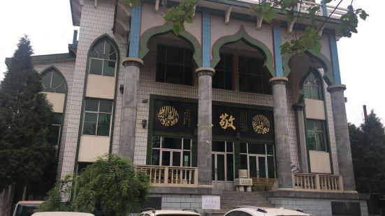 Muslim Xisi (Southwest Gate)