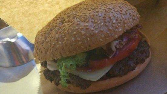 Doc's Burger Bar