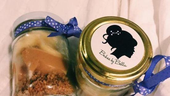 Bakes by Bella Café