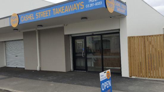 Cashel Street Takeaways