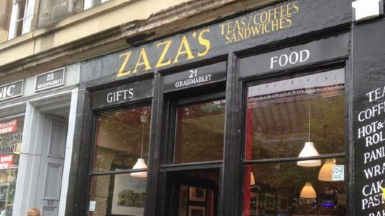 Zaza's Coffee House