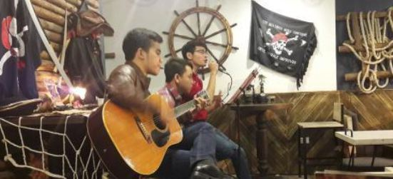 Pirata Cafe