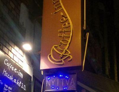 Coffe Inn