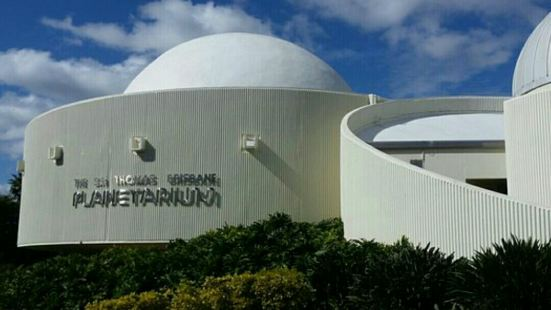 Sir Thomas Brisbane Planetarium