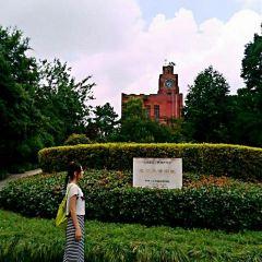 절강대학교 지강캠퍼스 여행 사진